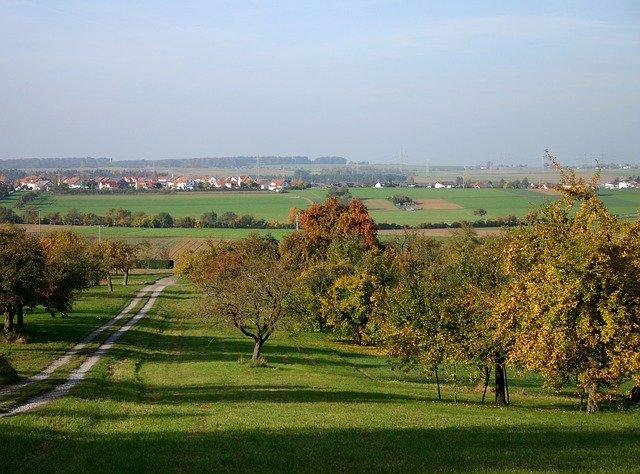 agrární výhled