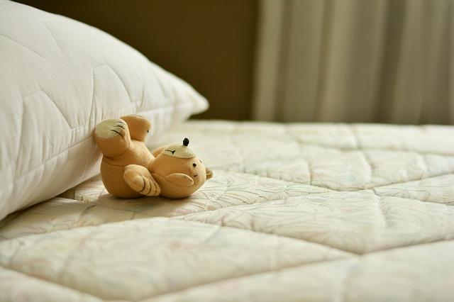 medvídek na matraci.jpg