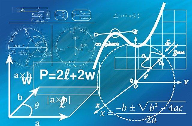 Matematika a počty